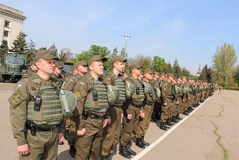 Украинские нацгвардейцы стали лучшими снайперами мира
