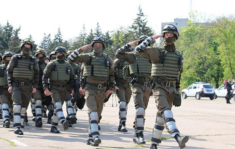 Патрульные наряды на трассах Украины усилят нацгвардейцами