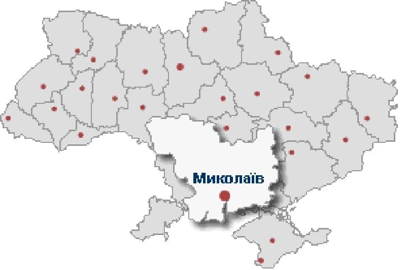 Напутствие Савченко, штурм телефонных минеров и охота на Криля: главные события Николаевщины за неделю