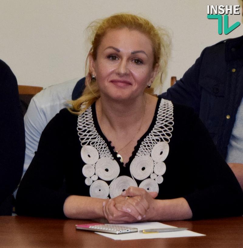 Анна Палеха