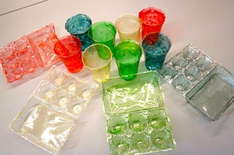 Создан биопластик из сельхозотходов, который пригоден для массового производства
