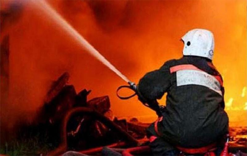 За прошедшие сутки в Украине на пожарах погибло 11 человек, в том числе дети