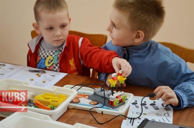 Клуб по роботехнике в Ивано-Франковске открыл переселенец из Донецка
