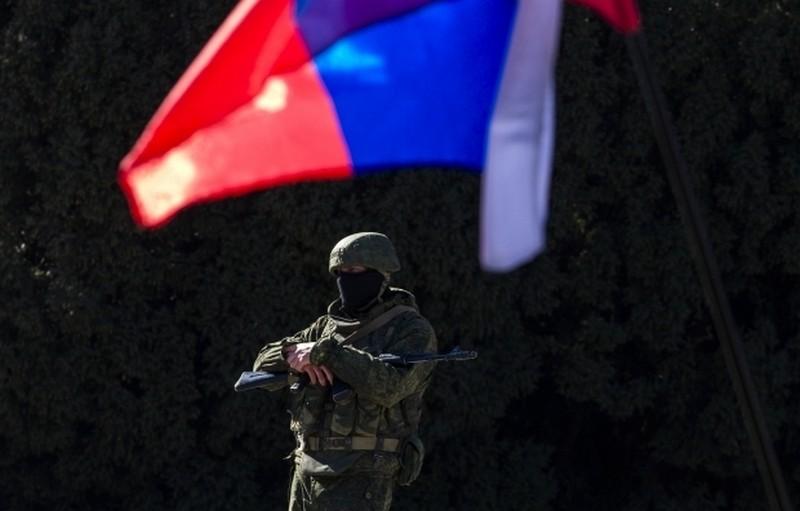 Более 800 россиян не пустили в Украину после военного положения