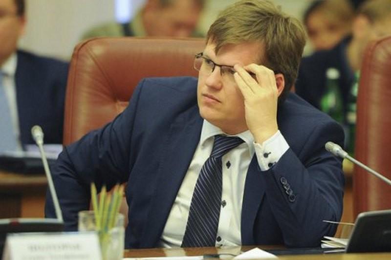 Бред и непрофессионализм, — Розенко о статье посланника МВФ про пенсионную систему Украины