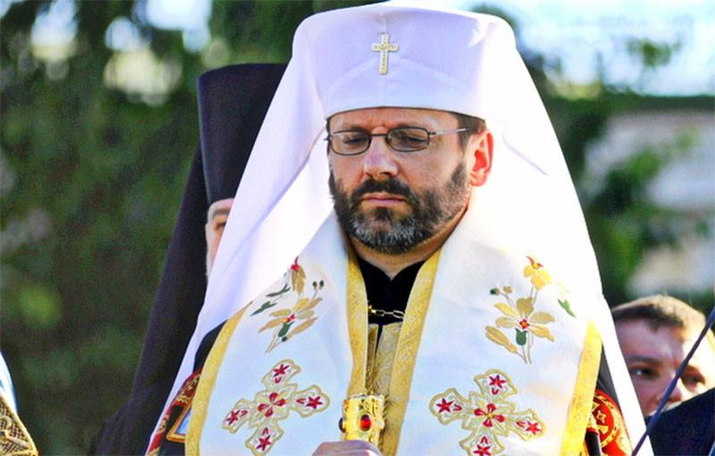 Глава греко-католиков обратился к Кабмину с просьбой отменить скидку на газ для церквей