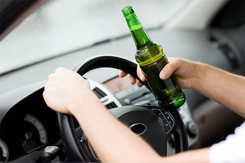 Полмиллиарда гривень – столько украинцы заплатили штрафов за вождение в пьяном виде