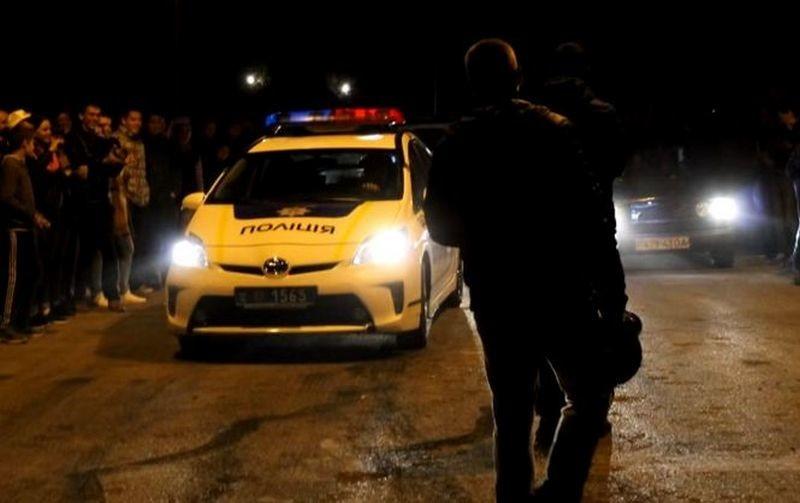 Патрульные полицейские приняли присягу в Северодонецке