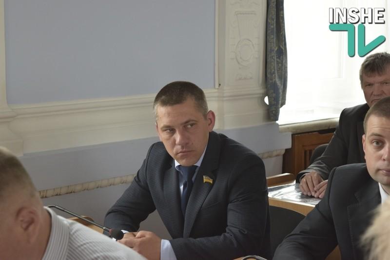 Вопрос о признании России страной-агрессором рассмотрят на следующей сессии Николаевского горсовета
