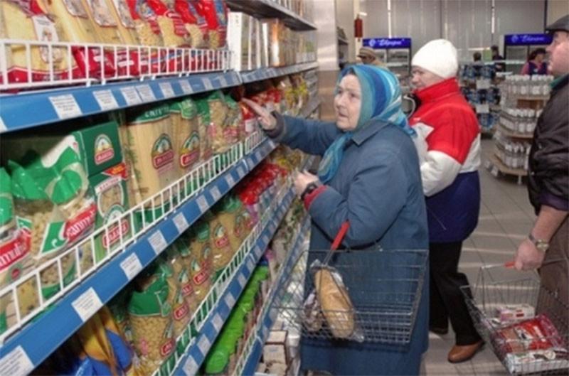 На Николаевщине Госпродпотребслужба проверила продукции на почти 36 тыс.грн. И сняла с реализации почти три четверти проверенного