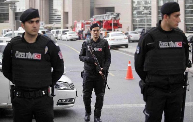 Пять человек в Турции арестовали по делу об убийстве посла РФ