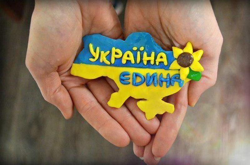Жолобецкий дал старт эстафете «Объединение и милосердие», призвав нардепов Николаевской области присоединиться к помощи детям-сиротам погибших воинов АТО