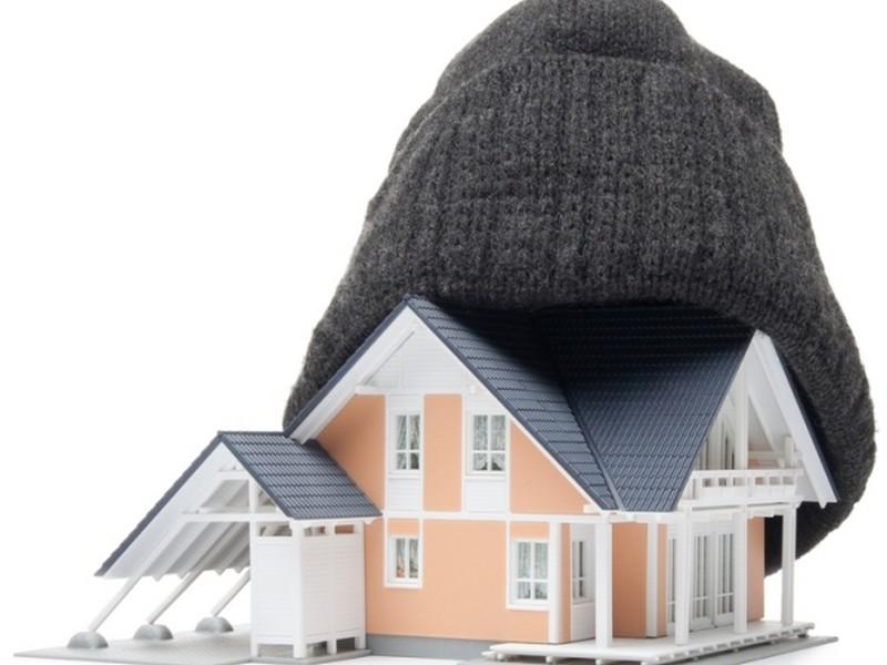 Как утеплить жилище и не замерзнуть: полезные лайфхаки