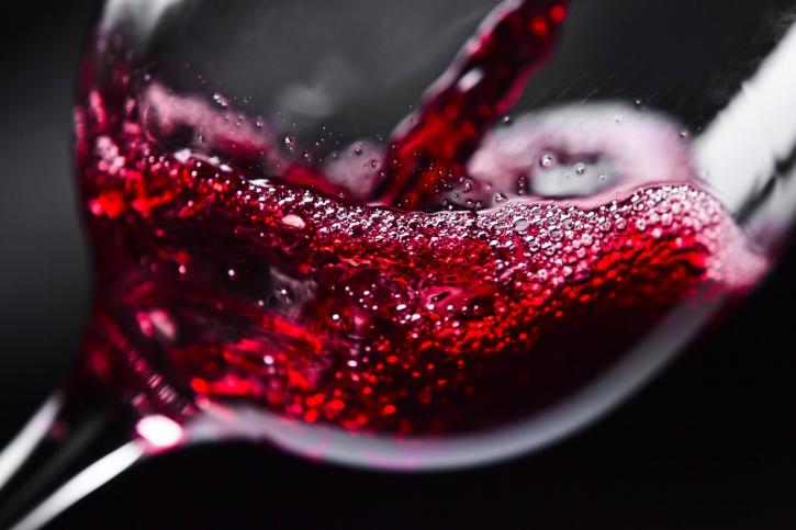 Украина попала в тройку лидеров по импорту грузинского вина