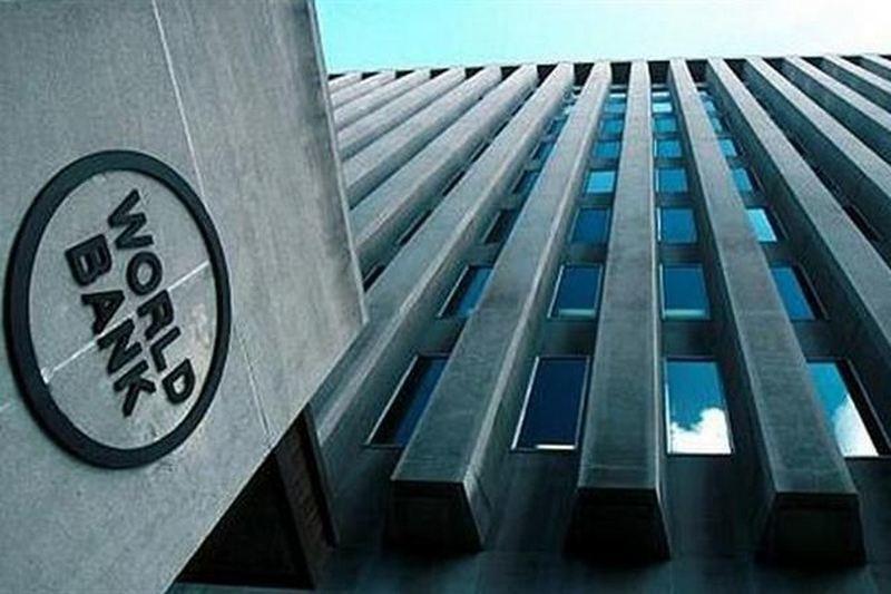 Всемирный банк ухудшил экономический прогноз для Украины до конца года