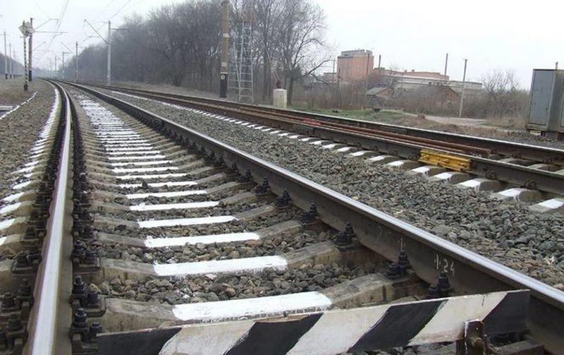 Китайцы построят новую железную дорогу в Украине