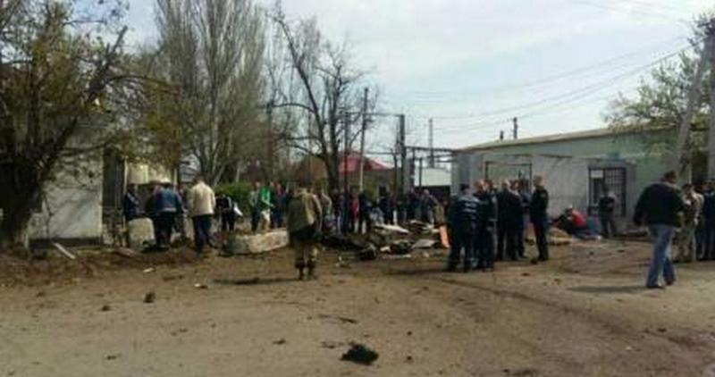 Херсонский фронт. Как российские спецслужбы атакуют подходы к Крыму