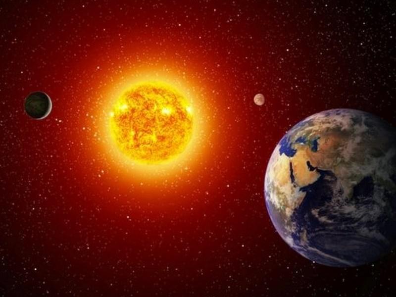 Ученые: В 2016 году лето будет самым жарким за всю постиндустриальную историю