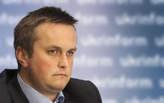 Холодницкий затребовал в ГПУ дела по Пинчуку и Коломойскому