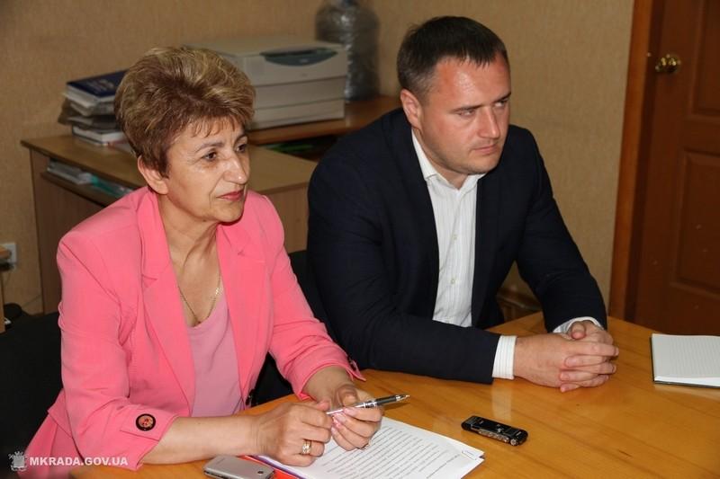 Начальник горуправления образования предупредила руководителей школ и детских садов Николаева о недопустимости сбора родительских денег на ремонт
