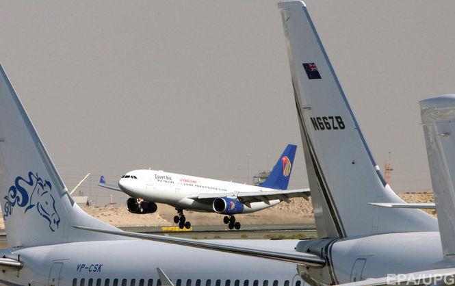Обломки упавшего в море самолета найдены возле Карпатоса