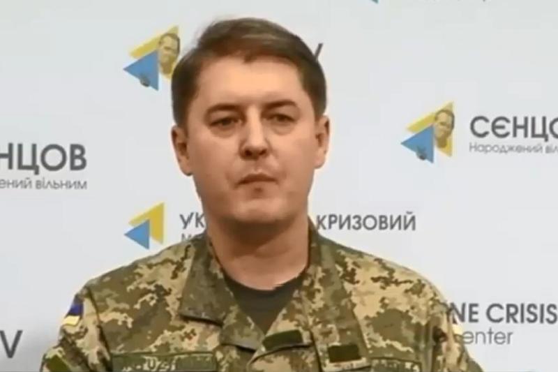 За сутки погибли 5 бойцов ВСУ, 4 ранены