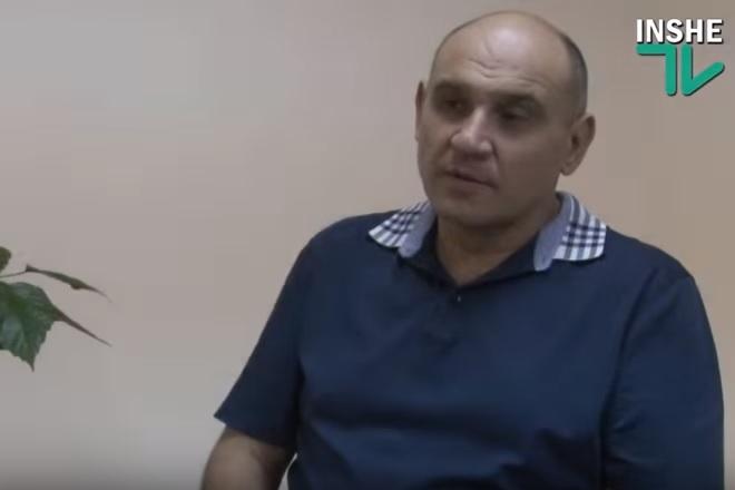 Дважды начальник николаевской милиции Анатолий Науменко. О войне, мире, прошлом и будущем