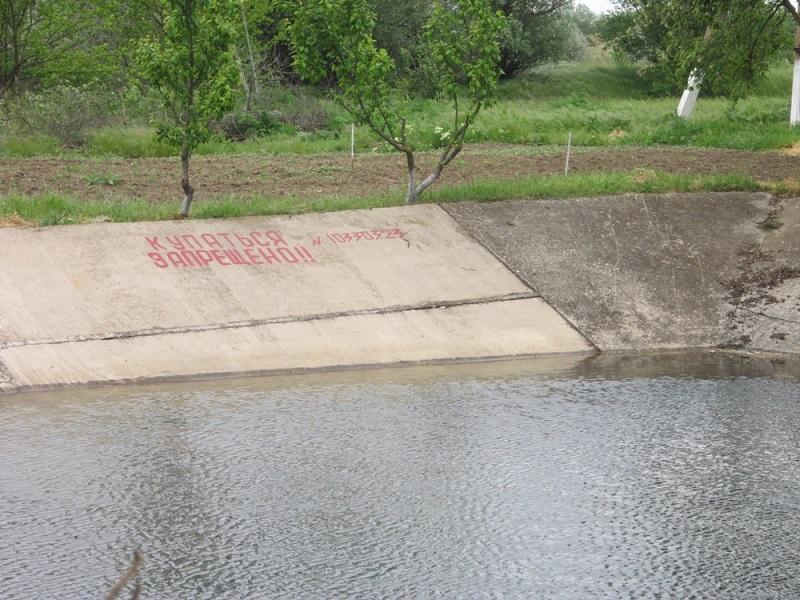В Одесской области утонули двое детей 7-ми и 8-ми лет