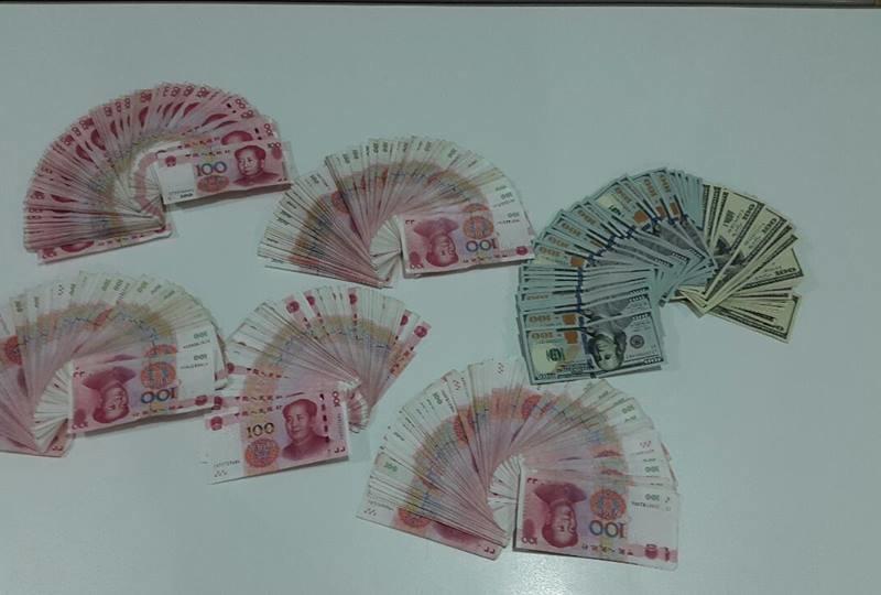 Капитан китайского теплохода потеряет в Николаеве $9,6 тыс. и 50,7 тыс. юаней, еще и штраф заплатит