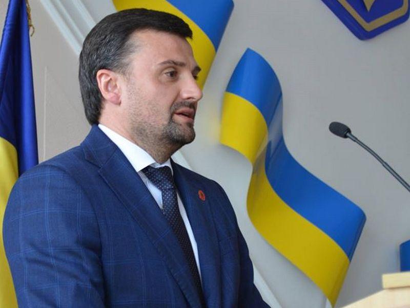 Настоящий боевой подполковник: в Жовтневом районе представили нового руководителя РГА
