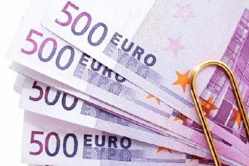Для сравнения: Eurostat озвучил минимальные зарплаты в Европе