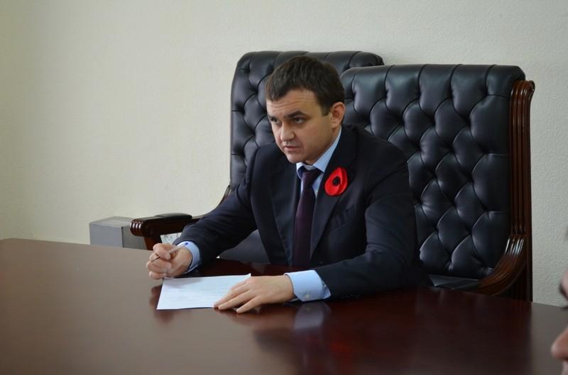 Обезопасимся: Вадим Мериков пообещал, что 7-9 мая на улицах Николаева будет вестись круглосуточная видеосъемка