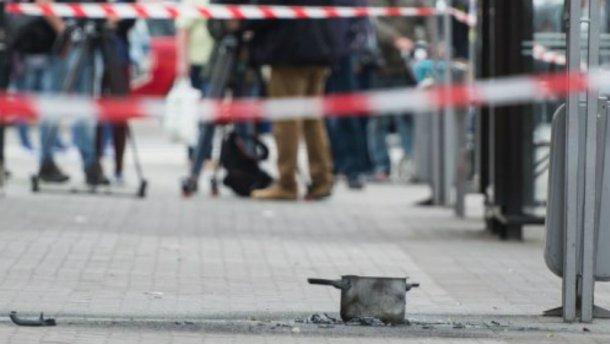 Сильный взрыв прогремел в центре Вроцлава. Пакет с гвоздями подложили в автобус. Всех спас водитель