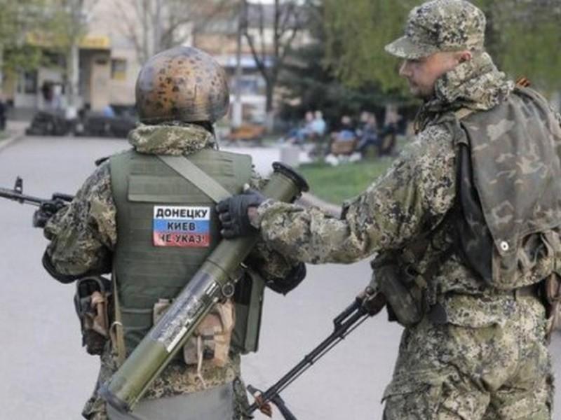 Боевики официально подтвердили: пропавший Асеев у них, обвиняют в шпионаже