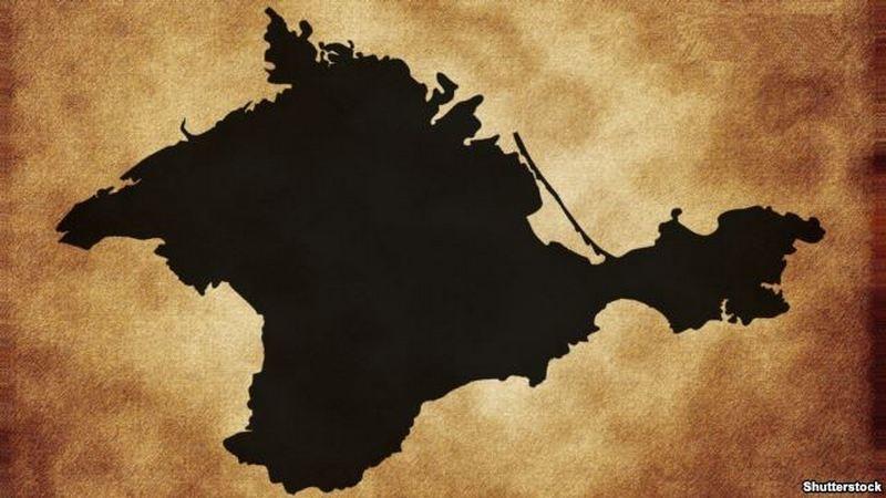 Количество украинских классов в школах Крыма уменьшилось в 31 раз