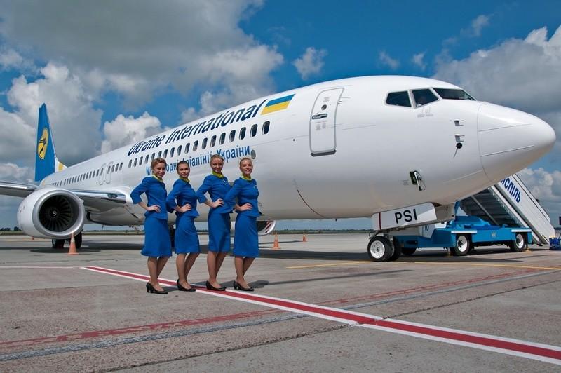 Кабмин поручил установить предельные цены на авиауслуги