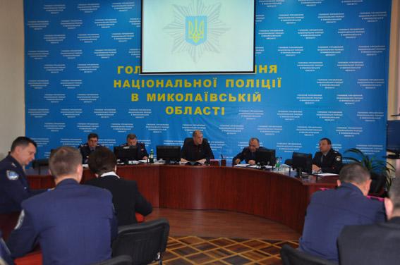 В Николаевской области количество уголовных производств выросло на 37%