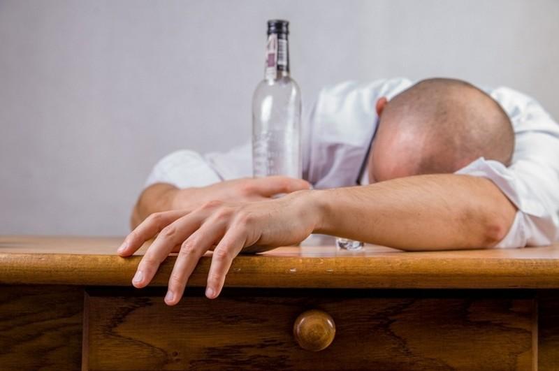 Рейтинг трезвости. Где в РФ больше всего пьют