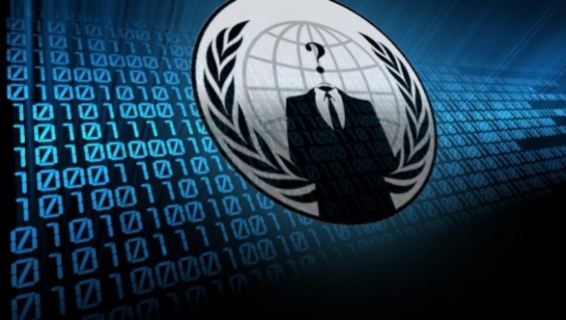 Хакеры Anonymous объявили войну всем банковским системам мира