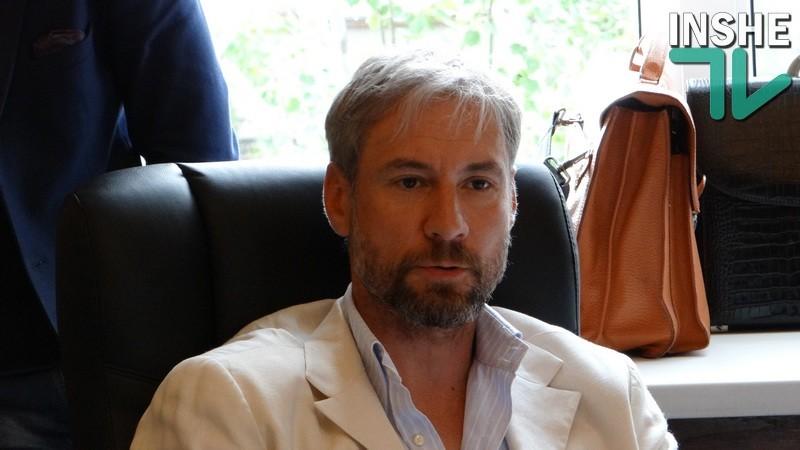 Депутат Николаевского горсовета от «Самопомощи» Апанасенко утаил в э-декларации свой ресторан и квартиру (ДОКУМЕНТ)