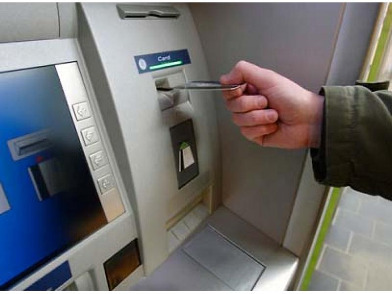 НБУ попросил банки наполнить банкоматы наличными – источник