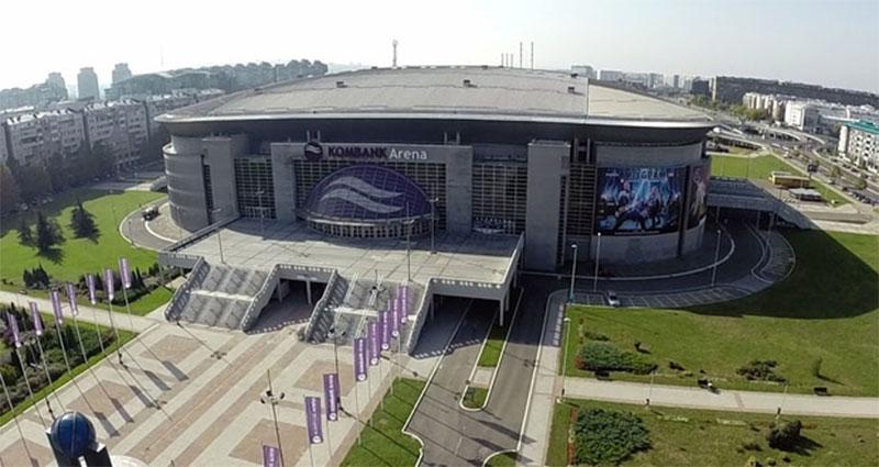 belgrad-arena
