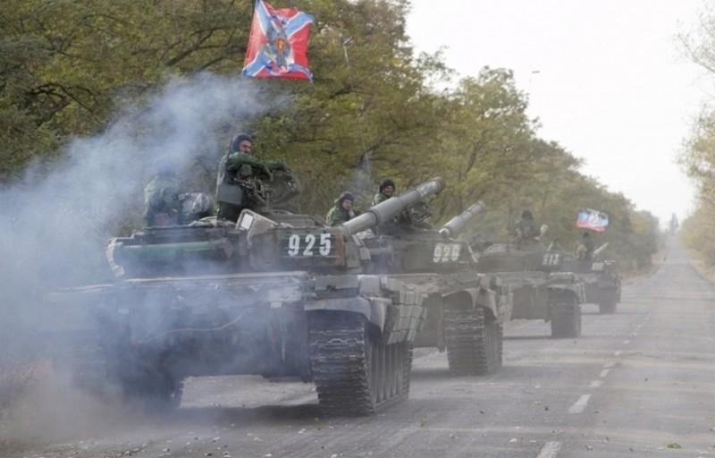 """В ноябре могут пройти """"выборы"""" нового """"главы ДНР"""""""