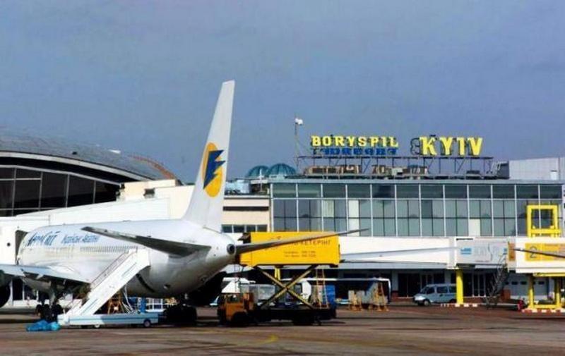 Группу израильтян снова задержали в аэропорту Борисполь и депортируют из Украины