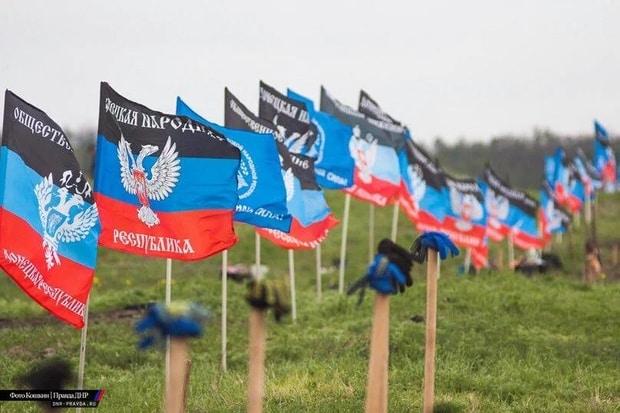 Его ждут дома. Боевик сложил оружие и вернулся из «ДНР» к семье