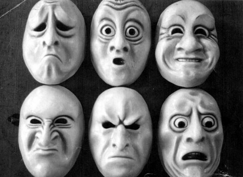 Ученые насчитали у людей 27 различных эмоций