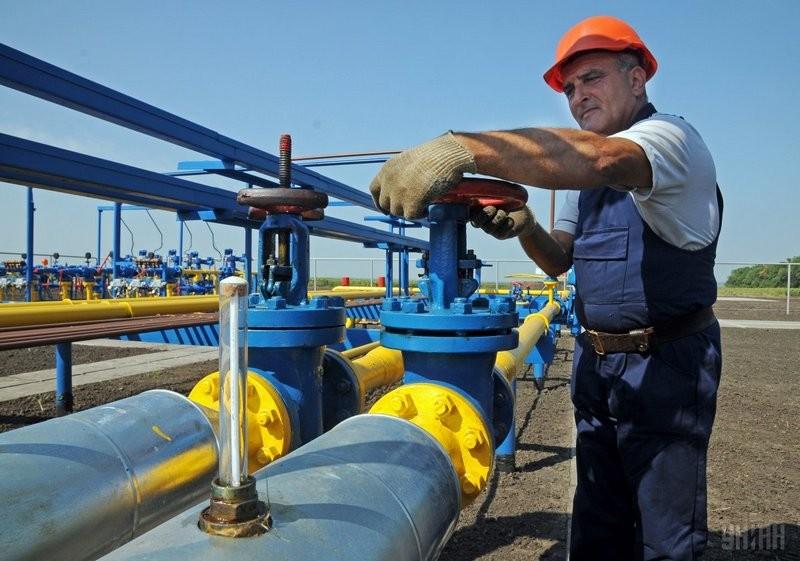 """В """"Нафтогазе"""" рассказали, сколько должна заплатить РФ за транзит газа в этом году"""