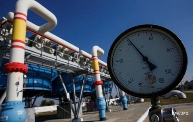 В Луганской области заминировали газопровод (ФОТО)