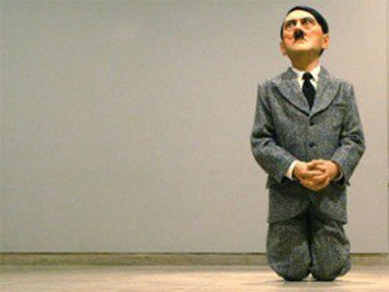 Рукопись Гитлера продали на аукционе – Европейская еврейская ассоциация возмущена