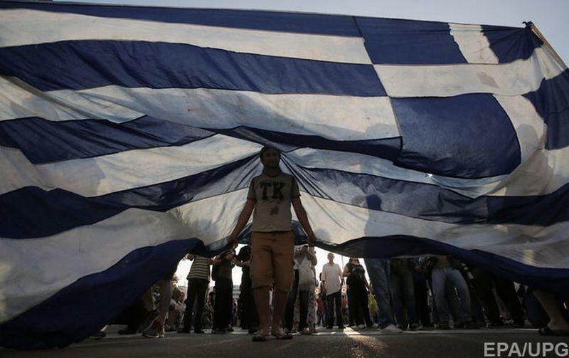 В Греции началась двухдневная забастовка против пенсионной реформы и повышения налогов